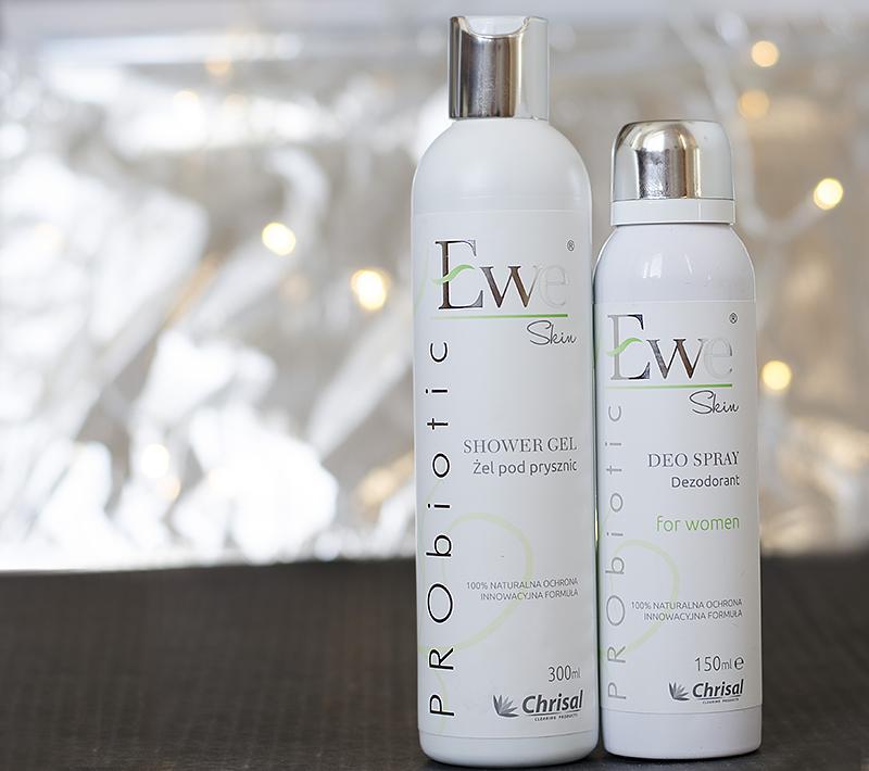 Kosmetyki probiotyczne | EweSkin