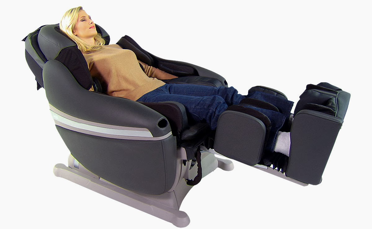 Massage chair top massage chair review for Popular massage chair