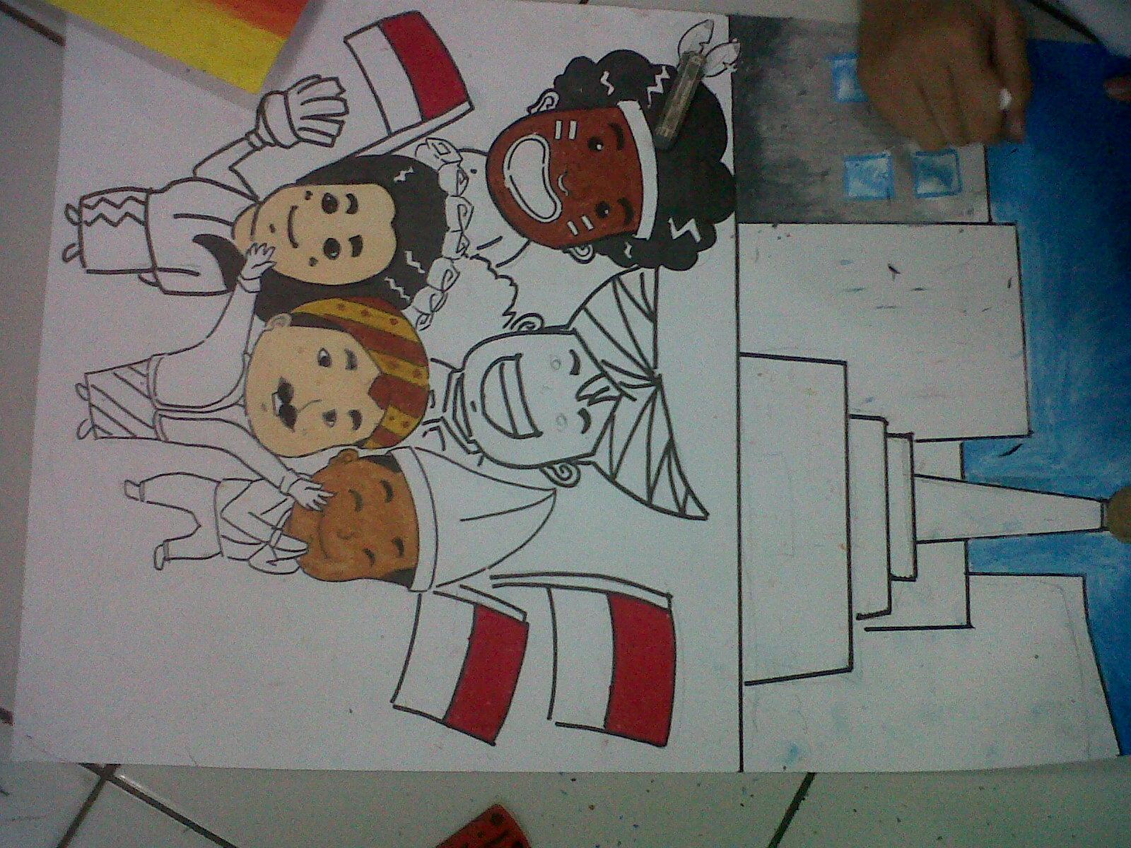 Karya Cindy Kelas 8A