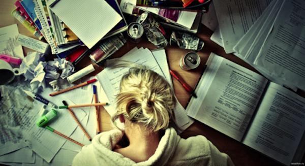 As Filhas, a Escola e Eu...