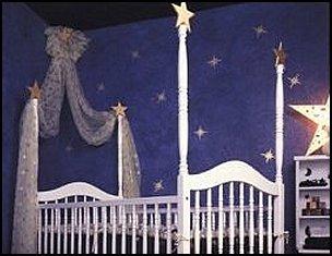 baby room on pinterest sun moon star themed nursery and stars. Black Bedroom Furniture Sets. Home Design Ideas