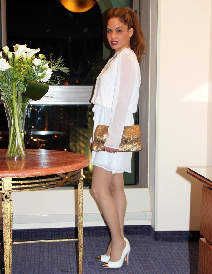 בלוג אופנה Vered'Style ולנטיינ'ס אאוטפיט