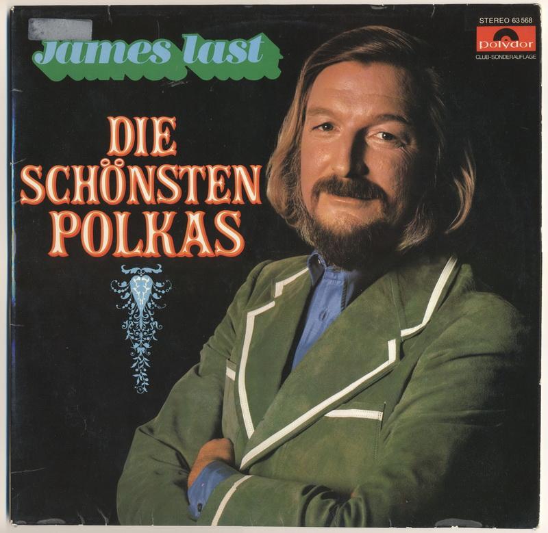 Entre musica james last die schonsten polkas 1974 - Die schonsten bader ...