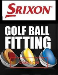 """I play the Srixon Z Star XV, see what's the best ball for you"""