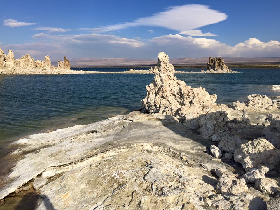 Mono Lake