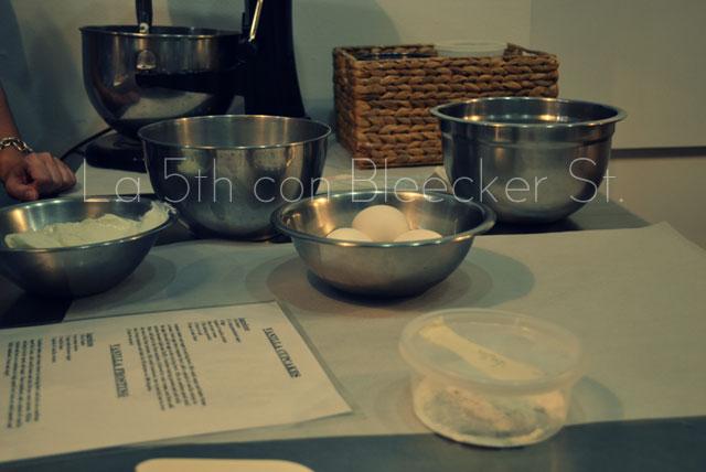 Butterlane, curso de como hacer cupcakes estilo americano