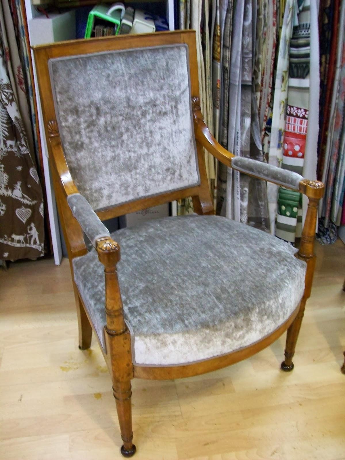 l 39 fauteuil directoire. Black Bedroom Furniture Sets. Home Design Ideas