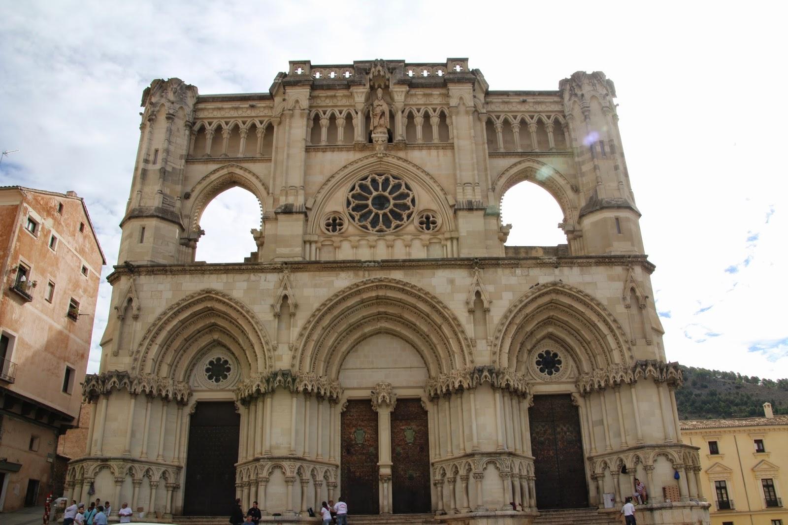 Catedral, Cuenca, Tu Maleta.