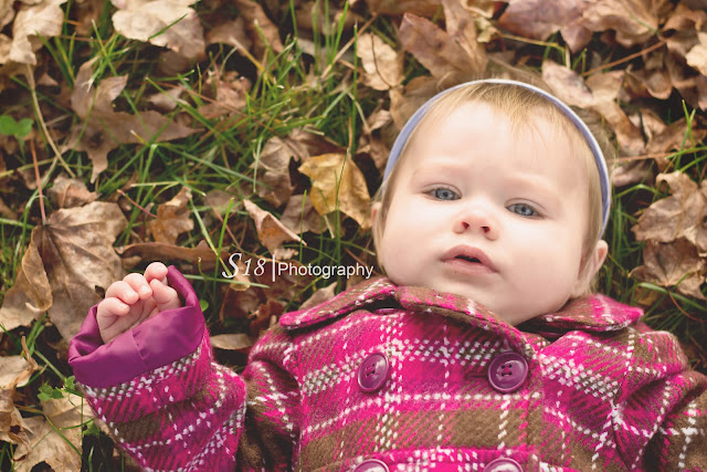 sydneyfall3114 Fall Time | Marlton New Jersey Baby Photographer