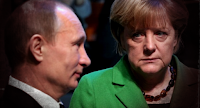 STRATFOR: USA is trying to prevent RUSSIA and GERMANY alliance