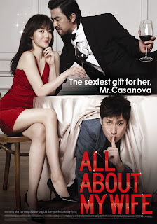 Ver Película All About My Wife Online Gratis (2012)