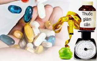 Bạn nên tìm hiểu khi dùng thuốc giảm cân