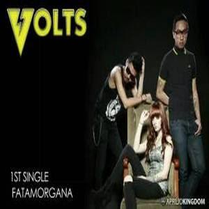 Volts - Fatamorgana
