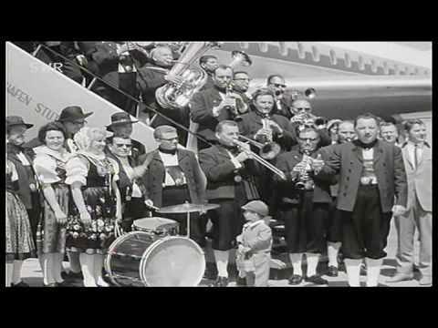 Orchester Erwin Halletz Kriminal Magazin