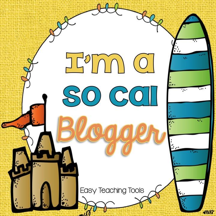 So Cal Blogger