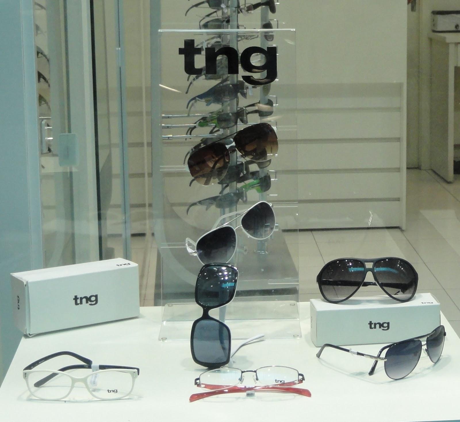 98d33918f6e4d Vocês sabiam que a TNG (marca de roupas) agora tem uma linha de óculos   Pois é