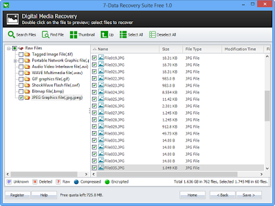 full version free download 7-Data Recovery