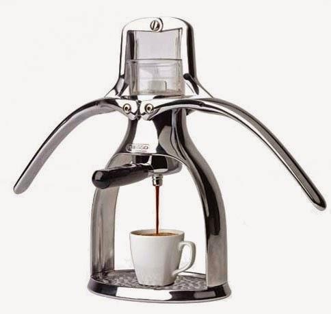 mesin kopi untuk coffe shop