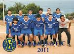 Nacional GAZ F.C 2011