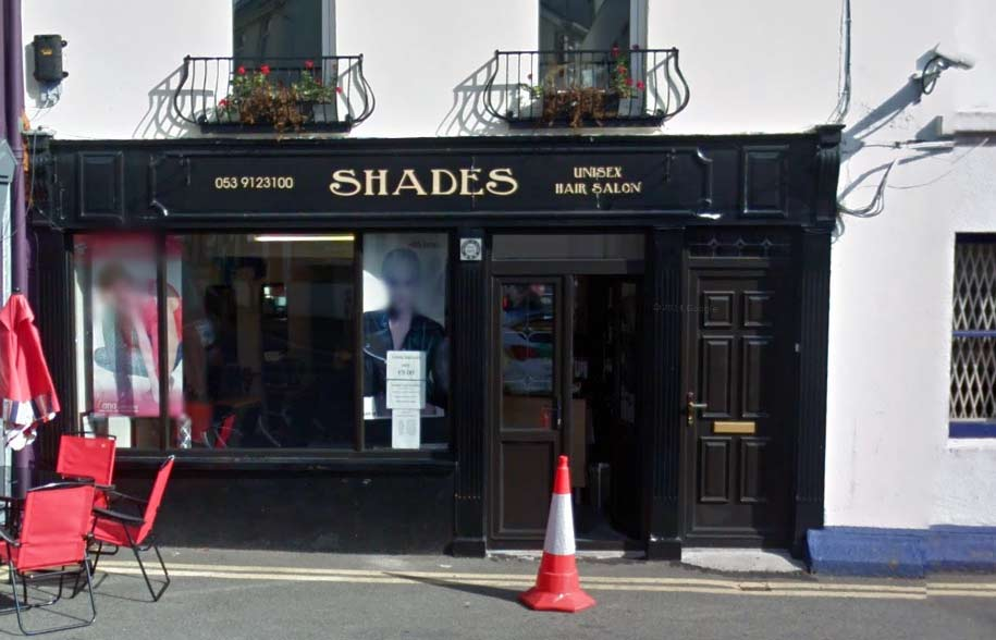 Shades Hair Salon
