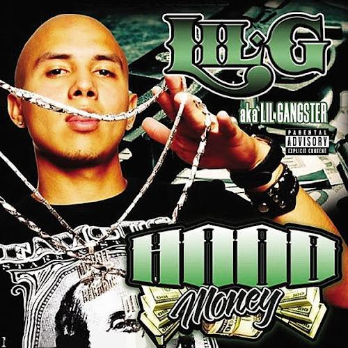 Lyrics: Lil G - Ecstasy