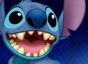 Lilo And Stitch Alien Characters