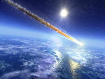 Posiblemente un meteorito fue la razón de este acontecimiento