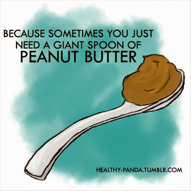 Almond butter vs. peanut butter