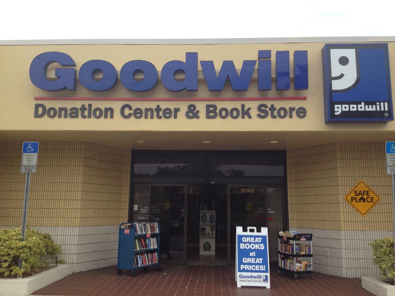 Goodwill Thrift Store Furniture
