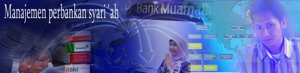 Manajemen perbankan syari´ah