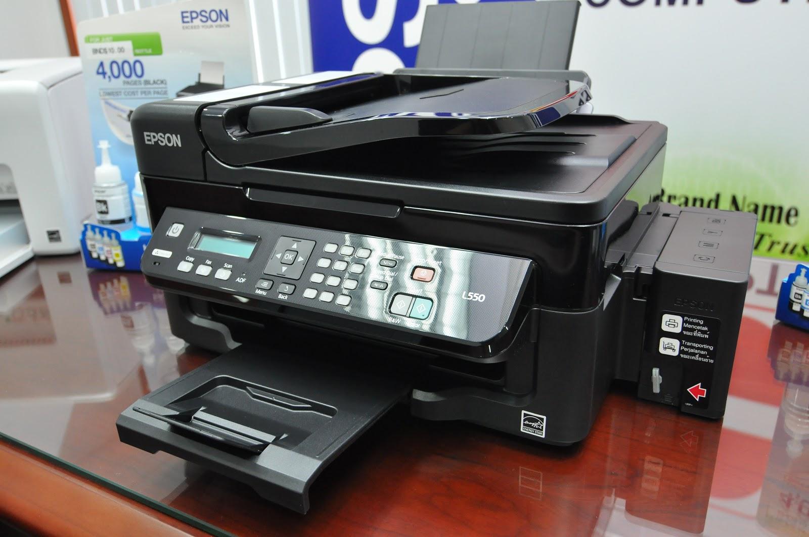 Tigerlim Com Concepts Computer Launch New Epson Printers
