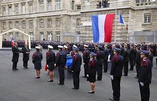 atentados França