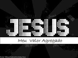 Jesus é o Senhor