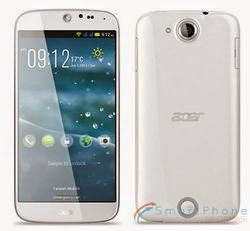 Harga HP ACER Liquid Jade - White