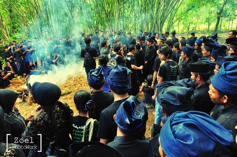 Suku Konjo Bulukumba: Tak Kenal Maka Tak Sayang