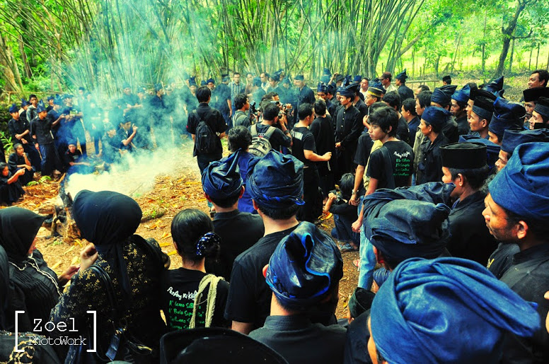 Penjelasan Lengkap Suku Kajang di Kabupaten Bulukumba