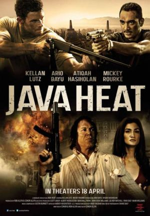 Java Heat Movie Bioskop