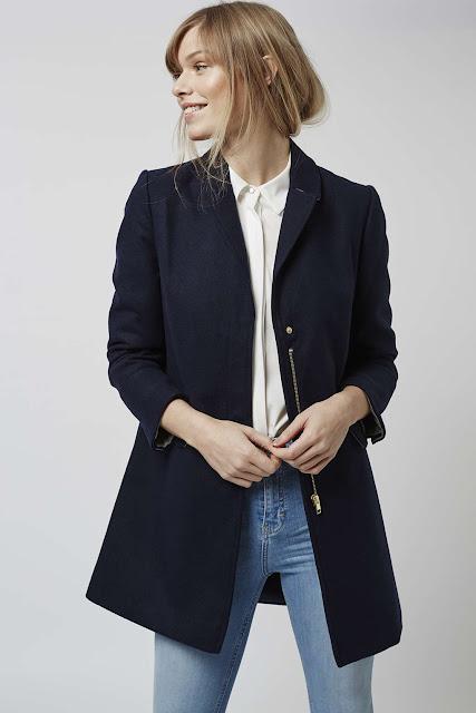 black smart jacket ladies,