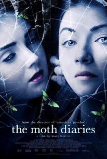 Nhật Ký Bướm Đêm - The Moth Diaries