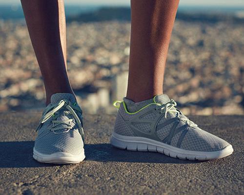 zapatillas de deporte para mujer Primark