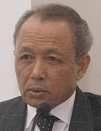 Tan Sri Arifin Zakaria Malaysia Chief Justice