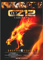 Chinese Zodiac (Armour of God III) (2012) online y gratis