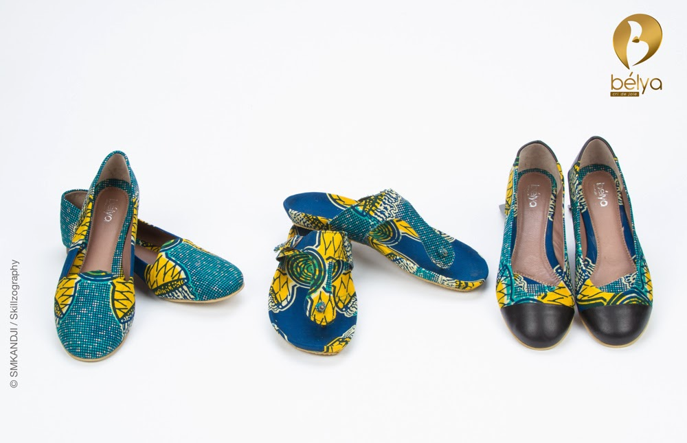 designer african shoes for men and women