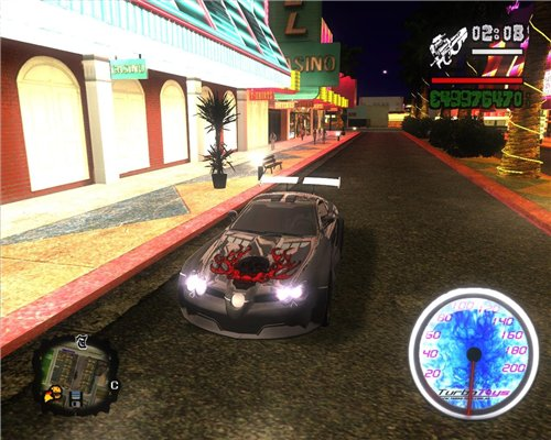 Gta San Andreas B13 Nfs Crack Download