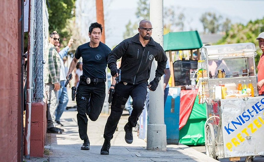 S.W.A.T. - 2ª Temporada Legendada Torrent Imagem