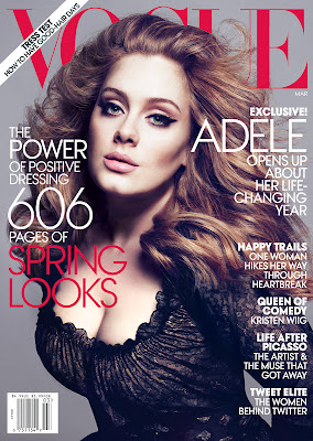 Adele by Mert & Marcus for Vogue US-9