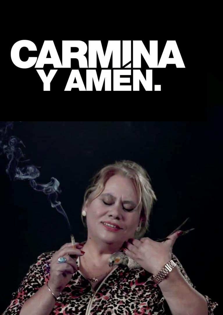 Carmina y amén, dirigida por Paco León