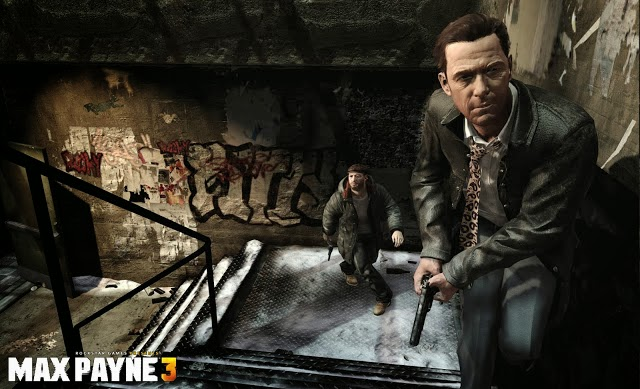 Max Payne 3 Free Download Full Version