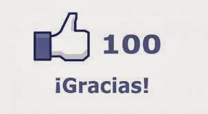 100 seguidores en facebook