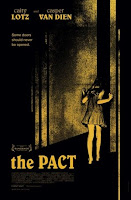 The Pact (2012) online y gratis